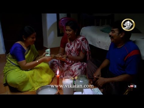 Deivamagal Episode 108, 23/08/13