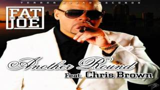 Fat Joe Ft. Chris Brown Another Round (Instrumental