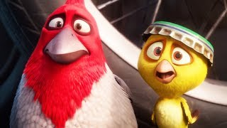 Rio 2 Trailer #3 2014 Movie Official [HD]