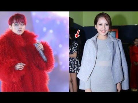 #Loạt ảnh chứng minh Sơn Tùng M-TP và Chi Pu chịu nóng giỏi nhất showbiz Việt