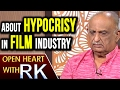 Open Heart With RK : Film Historian VAK Ranga Rao About Hy..