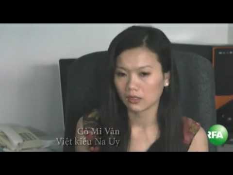 Đài RFA dùng CAVE để chém gió Việt Nam, VKL