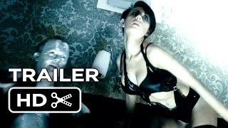 Filth US Release Trailer (2014) James McAvoy Movie HD