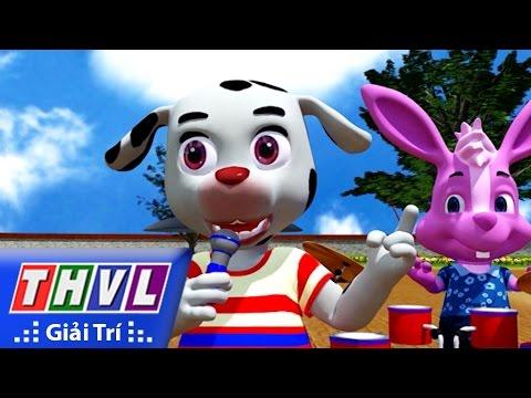 THVL | Chuyện của Đốm - Tập 506: Tai to tham lam | FULL HD