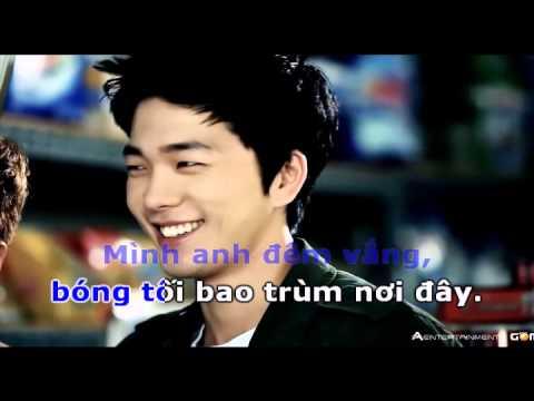 ngoi nha hanh phuc _ Karaoke beat (MKB)