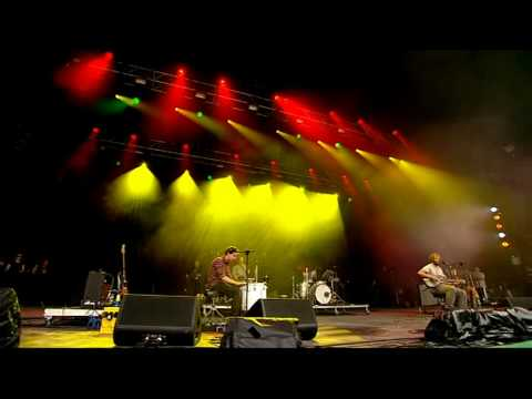 Thumbnail of video Bon Iver - Skinny Love (Glastonbury 28-06-09)