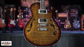 Wild West Guitars PRS JA-15 Private Stock