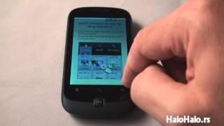 Kako prebaciti aplikacije iz telefona na SD karticu