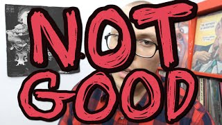 Desiigner's New English: NOT GOOD
