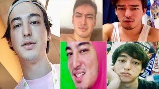 Joji Vlogs Best Moments Of George (Joji) Miller AKA Filthy Frank // Behind The Character Compilation