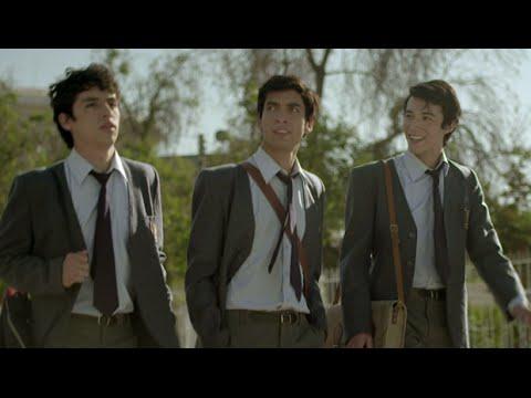 Sudamerican Rockers - La Serie | Capítulo 3