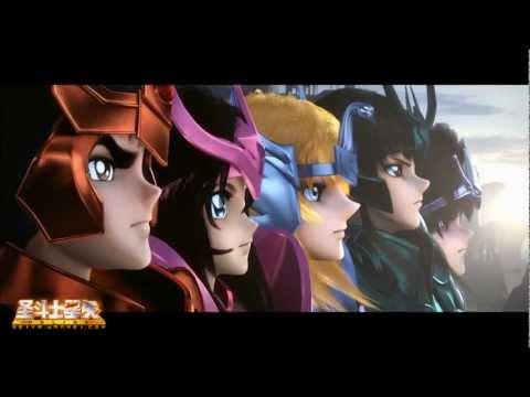 Seiya Online - Áo giáp vàng - Trailer