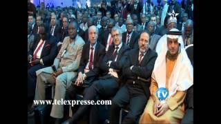 المؤتمر الافريقي الاول لقطاع النقل و اللوجستيك