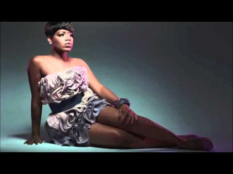 Fantasia - Ain't Gon' Beg You [w/ Lyrics]