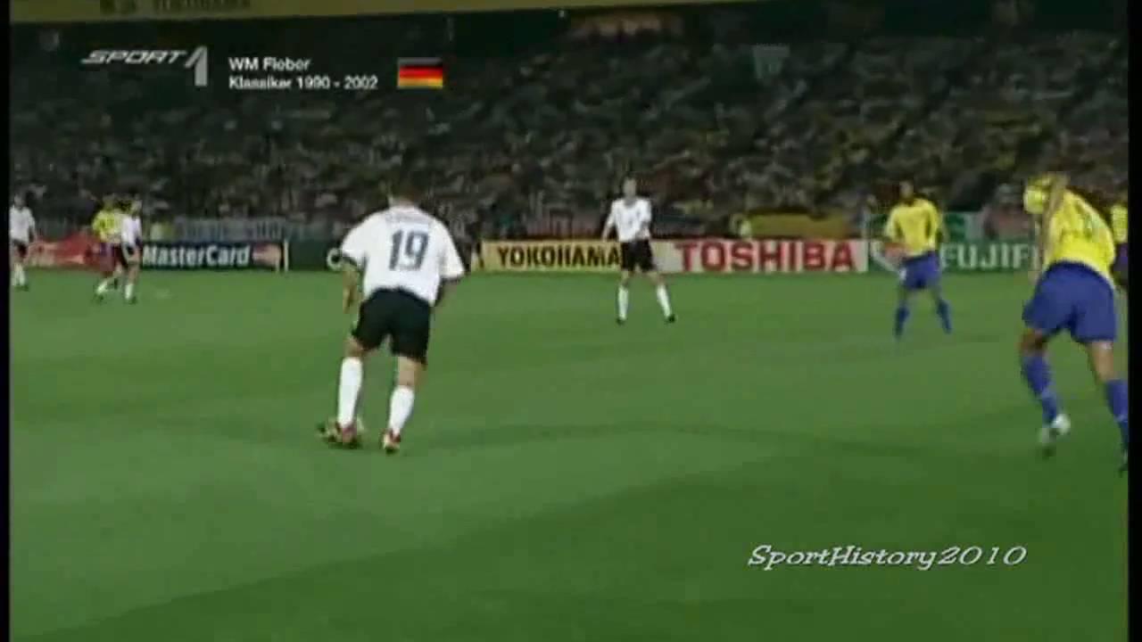 deutschland wm 2002