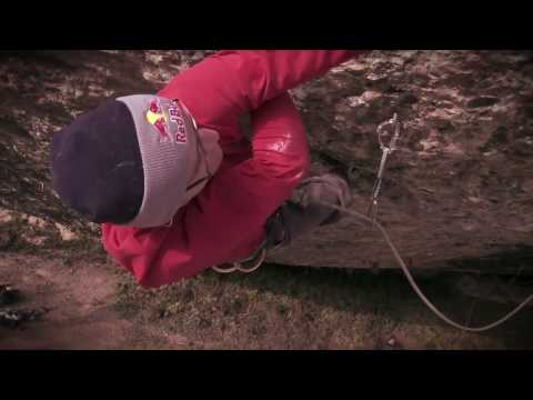 Escalada Iker Pou on Demencia Senil 9a+.mp4