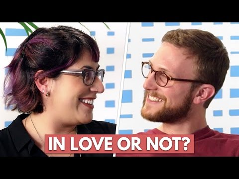 Are They ❤️ or 💔 ? YOU DECIDE! | In Love or Not