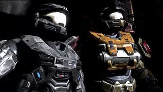 [Halo Reach - Brothers In Arms] Video
