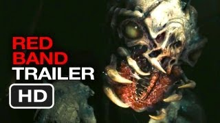 Storage 24 Official Red Band US Release Trailer (2013) - Science Fiction Movie HD
