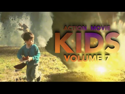 Action Movie Kids 7