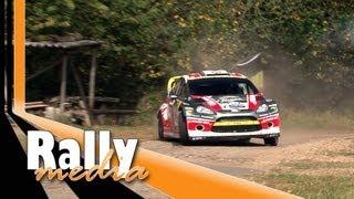 Vid�o WRC ADAC Rallye Deutschland 2012 (HD - pure sound) par Rallymedia (4169 vues)