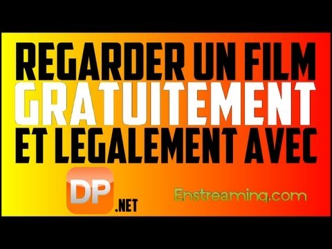 TUTO | Regarder un film gratuitement [FR]