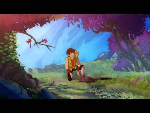 Lego Elves - EP1 - Je to l�ska