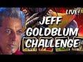 Grandmaster Goldblum Challenge LIVE Marvel Contest Of Champions