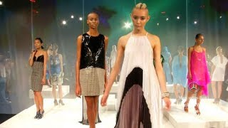 Czar by Cesar Galindo Spring/Summer 2014 Video - New York