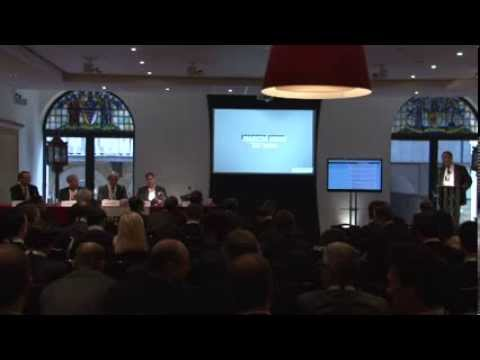 REFIRE London Conference 2013 - The German office property market