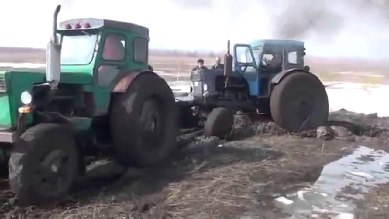 Смотреть відео тракторів 7 фотография