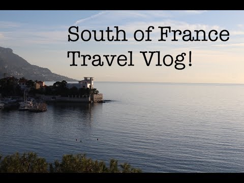 France Travel Vlog! | Hannah Georgina
