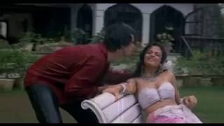 Rahul Roy And Sheeba Wild Love Making Scene Pyaar Ka