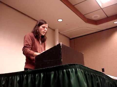 RSU Theory: Anarcho-Primitivism 1