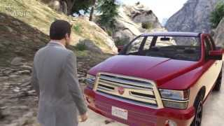 GTA V 'Kifflom!', Vehicle Locations + $2.100.000