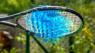Jelly Tennis – The Slow Mo Guys