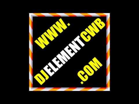 MEGAFUNK DAS MENINAS VOL 1   DJ ELEMENT CWB