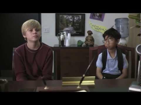 Paulie Short Film