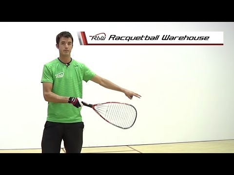 Abstract Racquetball Rules 101