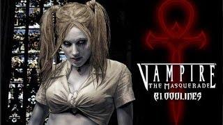 Vampire: The Masquerade Bloodlines : Vale Ou Não A Pena