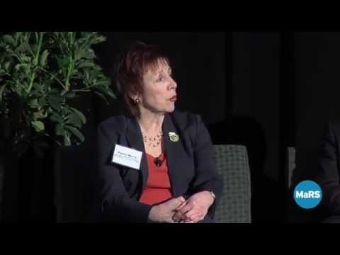 Canadian Energy Innovation Summit 2014 -- Panel 1
