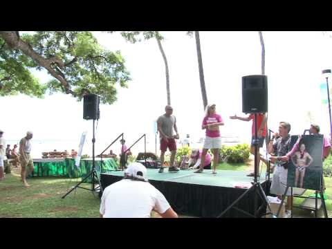 AWARDS MALE AGE GROUP  55yrs to 59yrs  2011 Waikiki Rough Water Swim