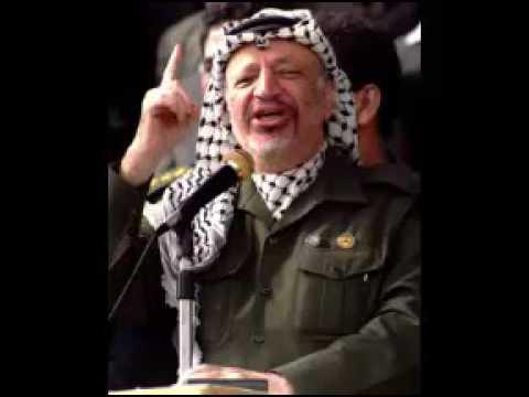 مؤسسة ياسر عرفات/ انصار عاروري