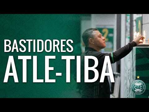 Bastidores do Atletiba