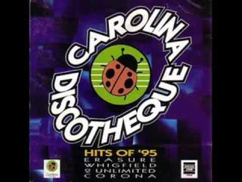Carolina discotheque (mezcla en vivo)