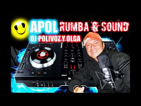 EL MEJOR MOMENTO DJ POLIVOZ