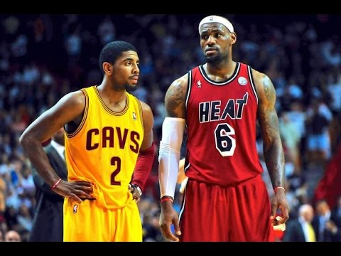 Lebron James returning to Cleveland Cavaliers & Carmelo Anthony stays w/ Knicks!?