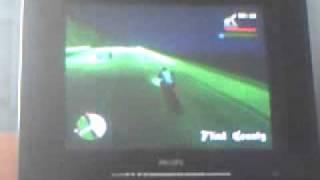 GTA Como Andar Na água Sem Código