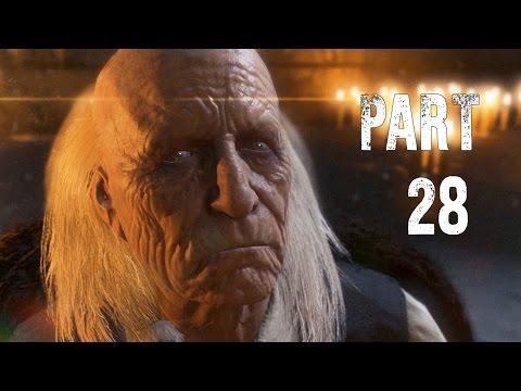 METAL GEAR SOLID V: THE PHANTOM PAIN - Tập 28: Code Talker