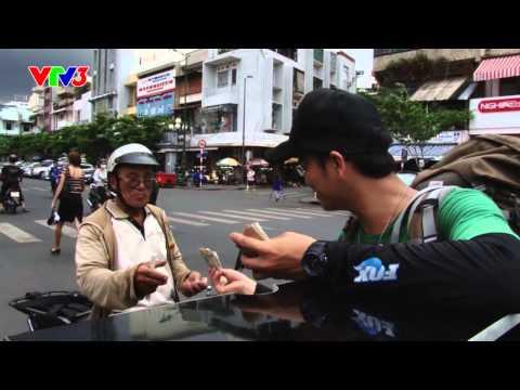 TARV - Cuộc Đua Kỳ Thú 2013 - Tập 1 - Lựa chọn Kép - Đường phố vs Sân khấu